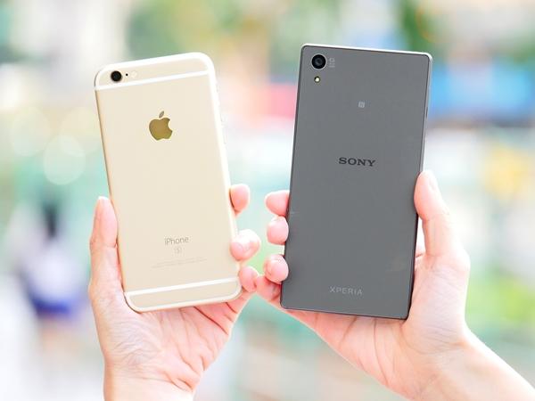 (結果公布)iPhone 6s、Xperia Z5 日拍 PK,誰拍照強由你投票決定