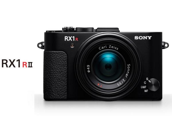 Sony RX1R II 推出:搭載 4200 萬畫素背照式感光元件,還可切換選擇低通濾鏡