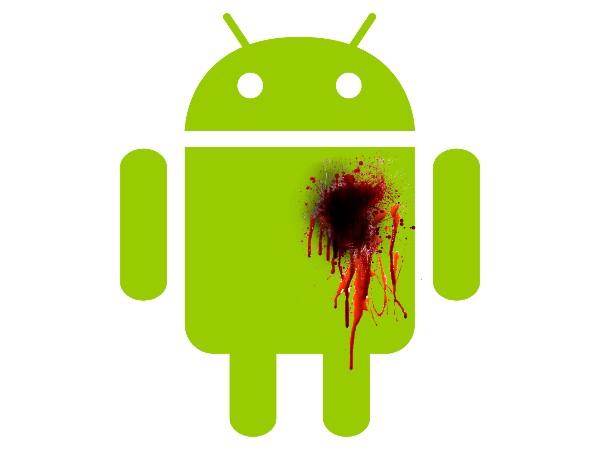 Android 裝置暴露於危險之中,研究調查顯示高達 87.7%