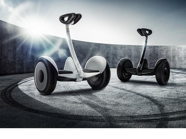 Ninebot 收購 Segway 後首款「九號平衡車」公布,價格不到台幣萬元!