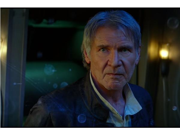 《星際大戰7:原力覺醒》2分半鐘預告上線,福伯帶給你完整的感動