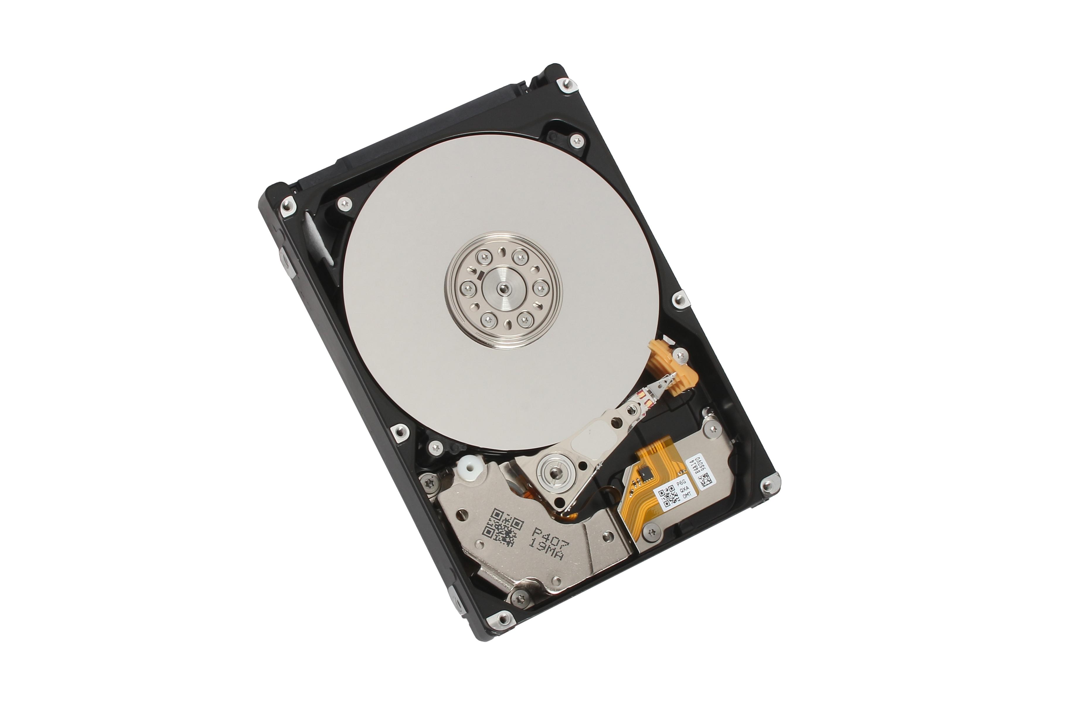 TOSHIBA 推出新一代企業級效能型硬碟AL14SE系列  搭載10,500 RPM高轉速且支援SAS 12Gbit/s介面