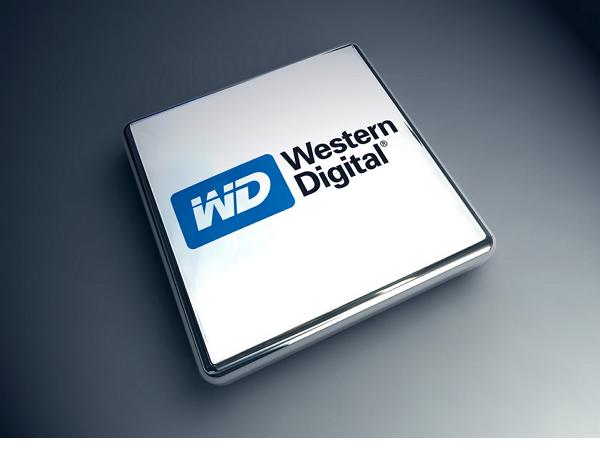 WD宣佈以190億美元收購SanDisk