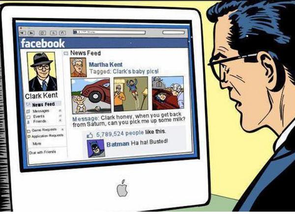 Facebook開放搜尋非好友貼文,是即時新聞平台還是隱私大公開?