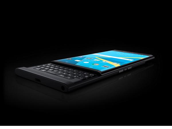 滑蓋、全鍵盤BlackBerry Priv售價公開,價格699美元(很貴)但安全(無價)