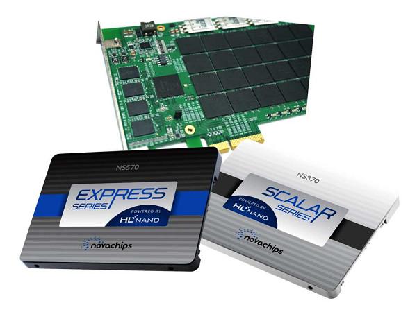 8TB 容量只是前菜,Novachips 新推 10TB 固態硬碟預購價格 53 萬!