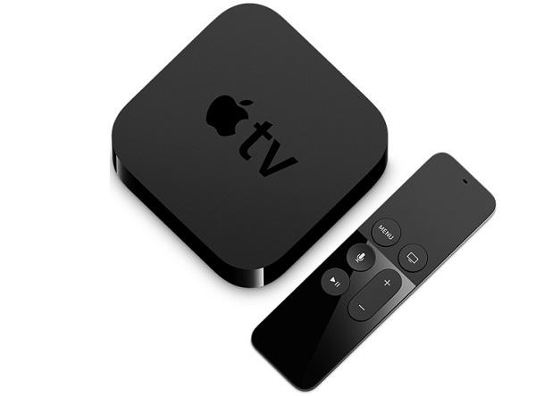 新 Apple TV 悄悄開賣,售價 5,490 元起跳