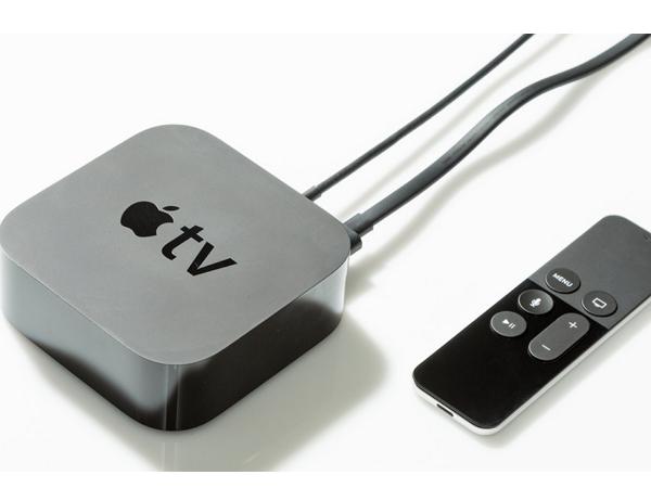 新 Apple TV :用app看電視,到底比傳統收看有線電視好在哪裡?