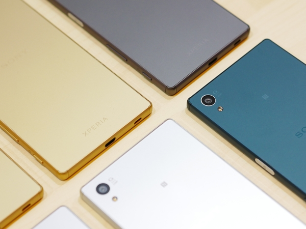 Sony Xperia Z5、Z5 Premium 測試:拍照出眾、4K 螢幕真的厲害