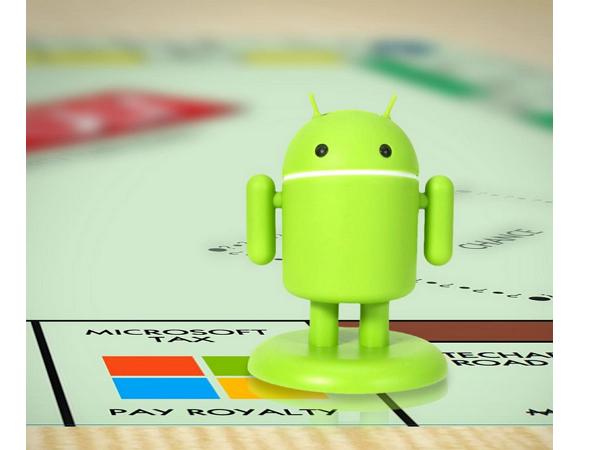 微軟靠著Android,至今已經賺了60億美元