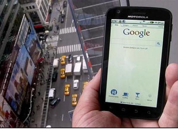 美資安公司實驗:將20台裝了防遺失定位APP的手機扔在街頭,有幾支會物歸原主?