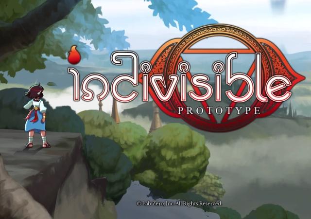 Skullgirls團隊新作,2D動作RPG 遊戲Indivisible試作品免費下載