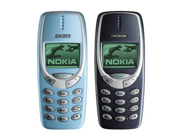 15年前的Nokia 3310,至今仍在為芬蘭代言