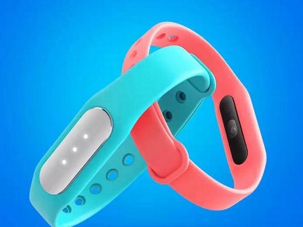 小米手環光感版推出,新增心率功能,售價約台幣500元 | T客邦