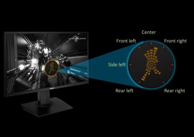 電競神器Sonic Radar Pro實測,把敵人的腳步聲化做雷達圖像