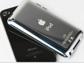 iPod touch 只是拿掉通話功能的 iPhone 4?測了才知道