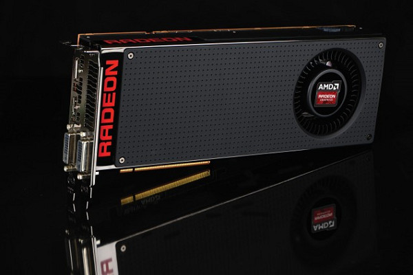 AMD 傳將推出 Radeon R9 380X 顯示晶片,實體產品照陸續曝光