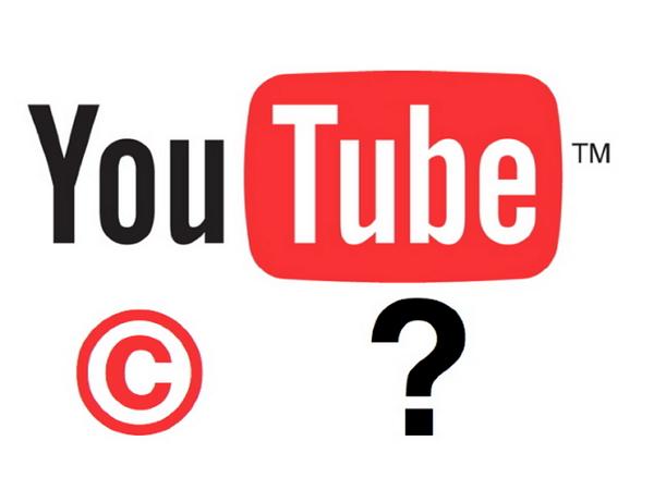 合理使用卻被下架? YouTube幫你出錢打官司