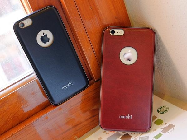 iPhone 6s 最佳配件,Moshi 推出多款玫瑰金保護殼週邊、Lightning 傳輸線