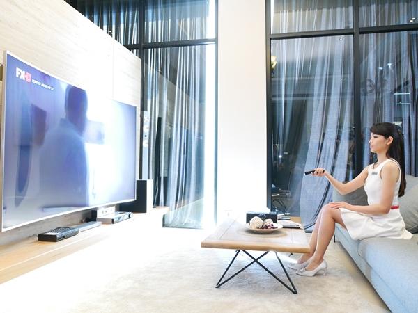 Samsung 物聯網實境體驗館內湖開幕,智慧家庭一切免動手