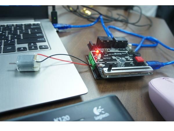 【Maker Club】不再只會拼套件!Arduino 開發板新手入門課,從IDE開發環境到輸出入控制