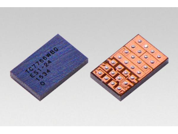 東芝推出功率15W的無線充電接收器晶片,速度幾乎與有線充電一樣快
