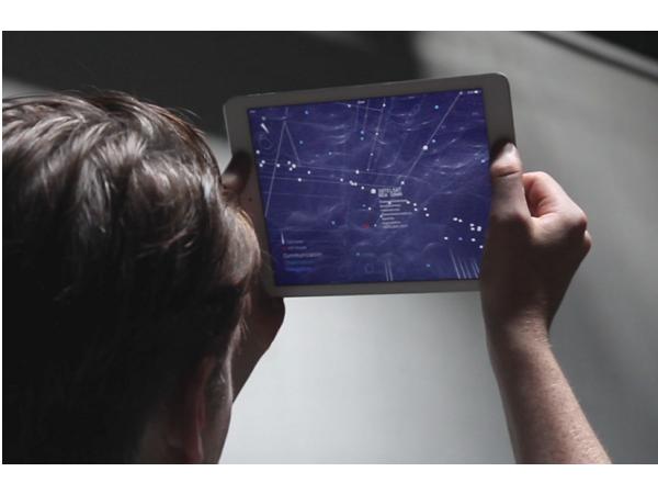 你知道你身邊電磁波來自何方嗎?裝上這個App讓你體驗電磁世界