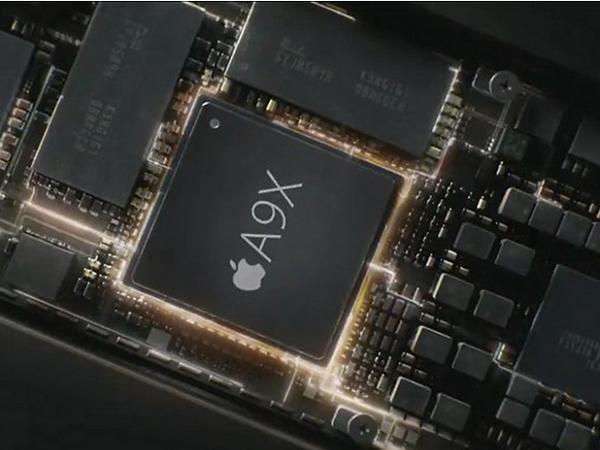 解密 iPad Pro 的 A9X 處理器:12核心GPU,影像處理能力大爆發 | T客邦