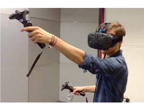 與 Oculus Rift 、 PS VR 相比, HTC Vive 究竟好在哪裡?