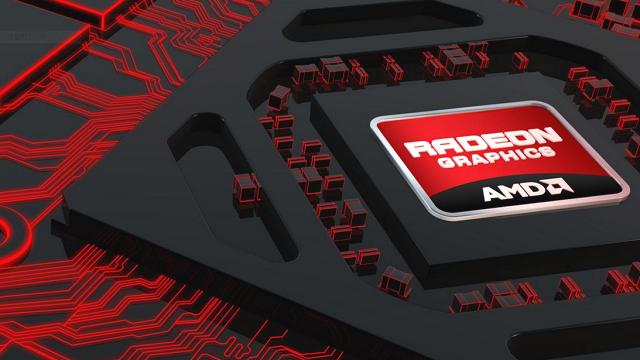 AMD 全新 Crimson 顯示驅動程式出包,緊急釋出修正版因應