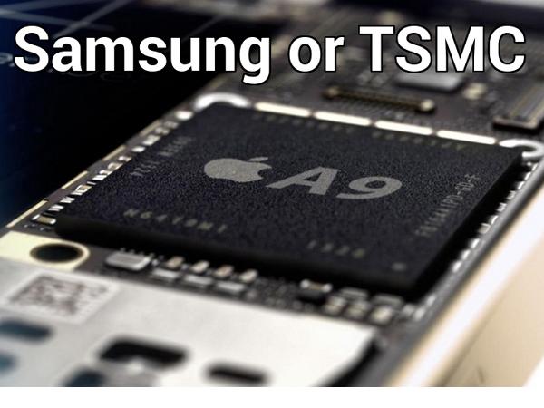 三星A9處理器表現令蘋果失望,下一代iPhone處理器將由台積電全包?