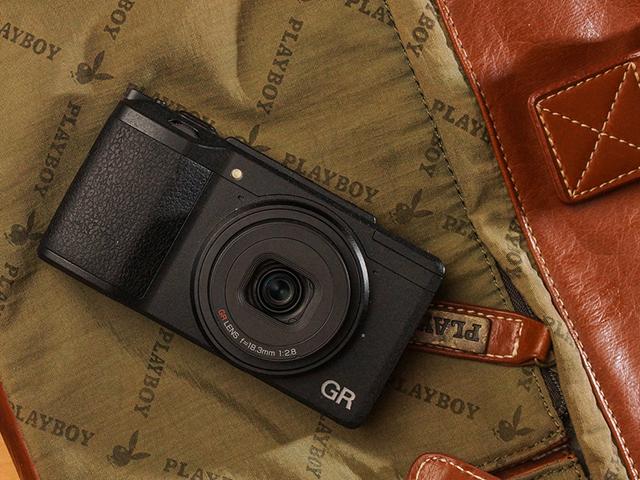 單手操作的好手感,街頭拍照更輕鬆:Ricoh GR II 實測