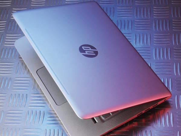 HP Envy 13 d017TU - 升級Intel新平台,美型與效能兼具