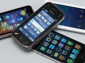 3.5G 寬頻完全分享:二、手機篇
