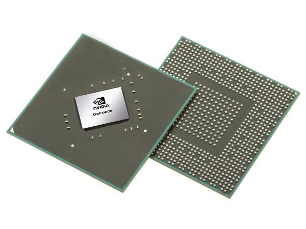 NVIDIA GeForce 920M、930M、940M 行動顯示晶片,明年小幅更新增加 GDDR5 支援
