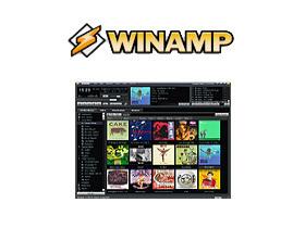 老牌播放器Winamp進軍Android平台,功能卻陽春許多