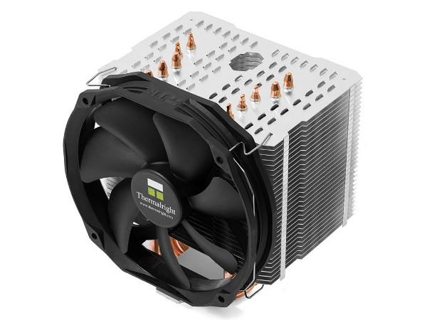 利民 Macho 處理器散熱器再度改版,Macho Direct 首見熱導管直觸結構