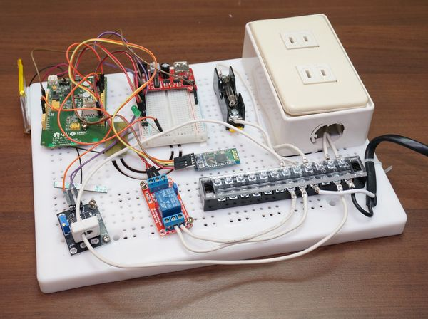 【Maker Club】晉升智慧家庭,智慧多功能型插座自己動手做