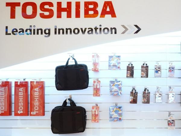 東芝賣出CMOS部門後仍虧損5500億日圓,將繼續裁員 7000 人