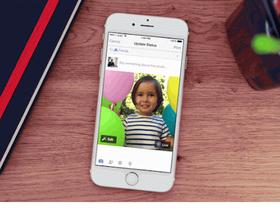 iPhone用戶快來玩!Facebook開始支援Live Photos