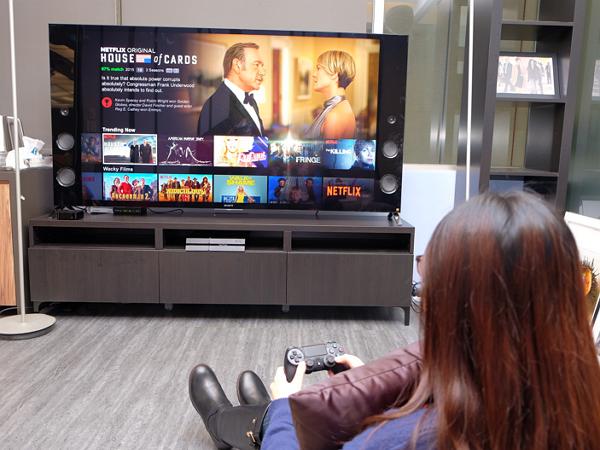 實測 Netflix 影音服務內容、功能、特色,這是你期待的最佳影音服務嗎?