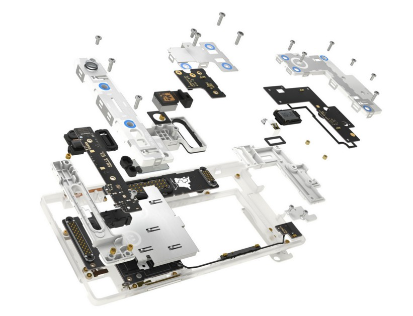 模組化手機 Fairphone 2 歐洲開賣,售價 525 歐元