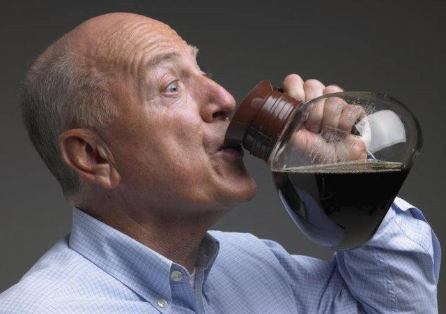Mojoe現泡隨行杯,不只是隨行杯更能現煮咖啡