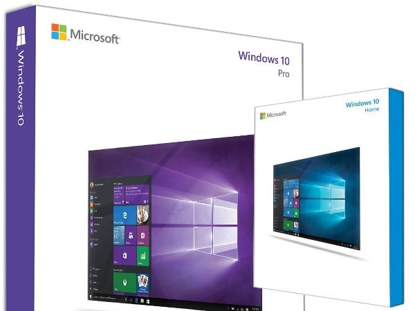 Windows 10 升級專業版遇到困難嗎?Microsoft 提供 1 組序號簡化步驟   T客邦