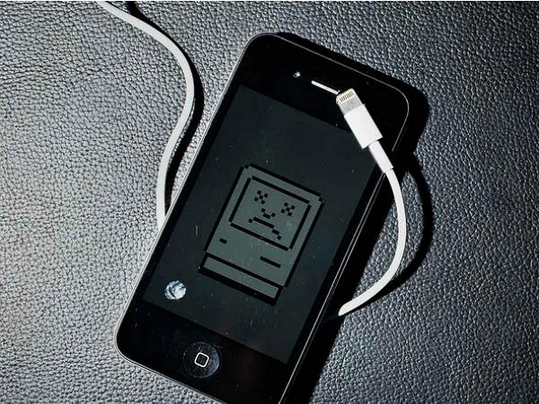 覺得蘋果最新的充電保護殼不好看?沒關係,把電池取下來就好了