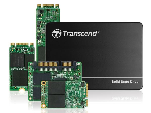 MLC 快閃記憶體當作 SLC 使用!?創見明年推出採用 SuperMLC 技術的固態硬碟 | T客邦