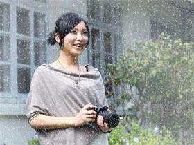 用 Photoshop 幫心愛照片變身冬季戀歌