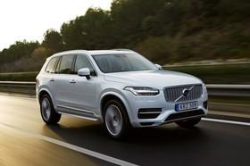 人工智慧電腦DRIVE PX 2首發!Volvo+NVIDIA,自動駕駛 XC9 運動休旅車明年上路