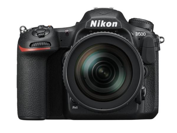 真正的DX機皇!Nikon D500:10fps連拍/4K錄影/2090萬畫素,該衝了嗎?