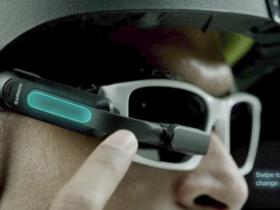 單車版Google眼鏡?Garmin Varia Vision自行車頭戴顯示器,可警示車距、顯示心率